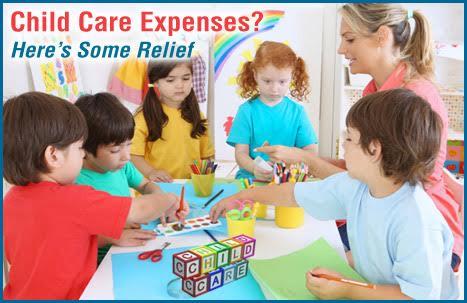 Childcare Graphic