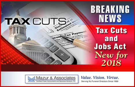 MAZUR_BLOG_Tax Cuts